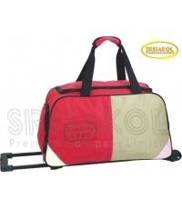 กระเป๋าเดินทางมีล้อลาก A1705-8B