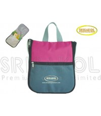 กระเป๋าใส่อุปกรณ์เดินทาง รหัส A1715-1B