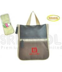 กระเป๋าใส่อุปกรณ์เดินทาง รหัส A1748-8B