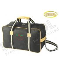 กระเป๋าเดินทาง สีดำ รหัส A1834-7B