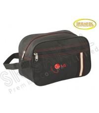 กระเป๋า handbag สีดำ รหัส A1837-11B