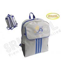 กระเป๋าเป้ สีเทา รหัส A1847-2B
