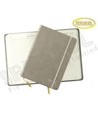 สมุด Diary / Note A5  รหัส A1807-6D