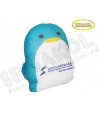 หมอนซุกมือนกเพนกวิน รหัส A2025-17J