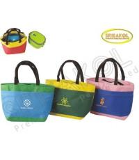กระเป๋าเก็บความร้อน-เย็น  รหัส A2006-18B