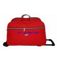 กระเป๋าเดินทางคันชักทรงนอน #6688/18