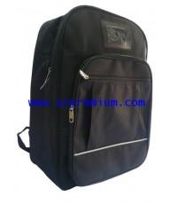 กระเป๋านักรียนเป้สะพาย (17 นิ้ว) รุ่น 02-2208 (43JK2)