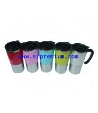 แก้ว MUG สุญญากาศรุ่น SRM-619(002)