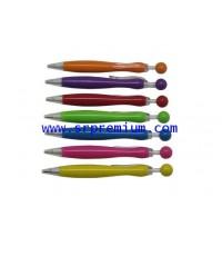 ปากกาลูกลื่น รุ่น MM-516