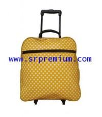 กระเป๋าเดินทางล้อลาก รุ่น 4015A
