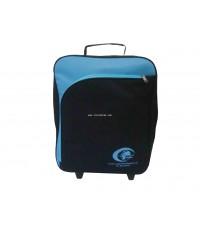 กระเป๋าเดินทางทรงตั้ง มีคันชัก 04-0015