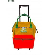 กระเป๋าเดินทางคันชัก รุ่น 04-0002 (254K2)