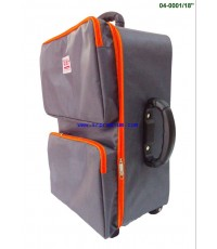 กระเป๋าเดินทาง ล้อลาก รุ่น 04-0001 (564A8)