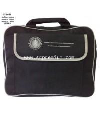 กระเป๋าเอกสารสะพาย รุ่น 07-0025 (73ER9)