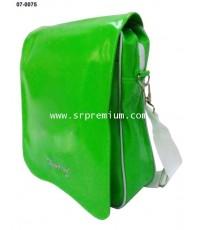 กระเป๋าเอกสารสะพาย รุ่น 07-0075 (918A4)