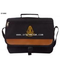 กระเป๋าเอกสารสะพาย รุ่น 07-0060 (917M4)