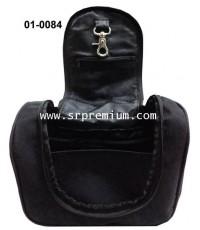 กระเป๋าเครื่อวสำอางค์ รุ่น 01-0084 (61887)