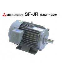 มอเตอร์ MITSUBISHI 7.5 แรงม้า รุ่น SF-JR/7.5HP/4P/380V