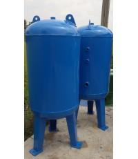 ถังเก็บลม 10,000 ลิตร หนา 15 มม. (Air Tank 10,000 Liter)