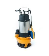 ปั๊มน้ำแบบจุ่ม POLO สำหรับน้ำเสีย รุ่น  V-10-10-0.75A