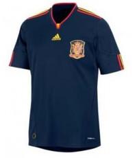เสื้อสเปน เยือน ไซน์ M,XL