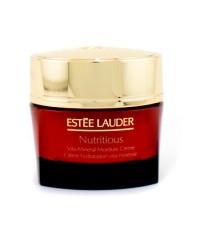 เอสเต้ ลอร์เดอร์ - ครีมมอยซ์เจอไรเซอร์ Nutritious Vita-Mineral (ไม่มีกล่อง) - 50ml/1.7oz