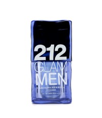 Carolina Herrera - สเปรย์น้ำหอม 212 Glam Men EDT - 100ml/3.4oz