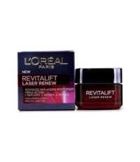 L'Oreal - ฟื้นูผิวใหม่ New Revitalift Laser Renew - 50ml/1.7oz