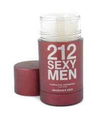 Carolina Herrera - แท่งระงับกลิ่นกาย 212 Sexy Men - 75ml/2.5oz