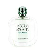 จีออร์จีโอ อาร์มานี่ - สเปรย์น้ำหอม Acqua Di Gioia Eau Fraiche EDT - 50ml/1.7oz