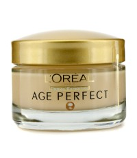 L'Oreal - ครีมกลางวันซ่อมแซมผิว Dermo-Expertise Age Perfect Intense Nutrition - 50ml/1.7oz