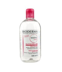 Bioderma - ทำความสะอาด Sensibio H2O Micelle Solution (สำหรับผิวบอบบาง) - 500ml/16.7oz