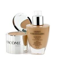 ลังโคม - รองพื้นดูโอ้ Teint Visionnaire Skin Perfecting SPF 20 - # 035 Beige Dore - 2pcs