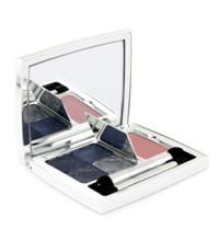คริสเตียน ดิออร์ - ชุดแต่งตาและริมฝีปาก Dior Blue Tie Evening Essentials Smoky Eyes & Nude Lips - #