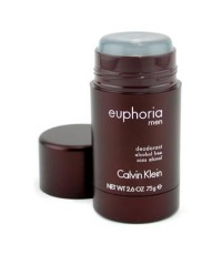 Calvin Klein - Euphoria Men Deodorant Stick - 75ml/2.5oz