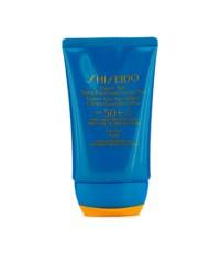 ชิเซโด้ - Expert Sun Aging Protection Cream Plus SPF50+ - 50ml/1.7oz