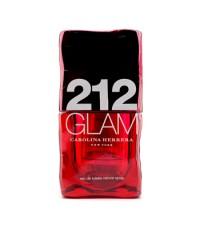 Carolina Herrera - สเปรย์น้ำหอม 212 Glam EDT - 60ml/2oz