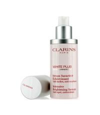 Clarins - เซรั่มปรับผิวใสเข้มข้น White Plus Total Luminescent  - 30ml/1oz