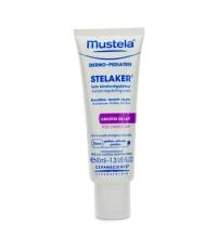 Mustela - บำรุงผิวกาย Stelaker/ Cradle Cap - 40ml/1.3oz