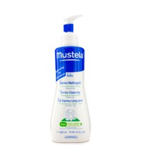 Mustela - ทำความสะอาดผิว Dermo-Cleansing - 500ml/16.9oz