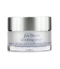 Sue Devitt - Microquatic Marine Crystal Collagen Eye Concentrate - 15ml/0.5oz