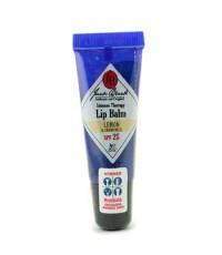 Jack Black - Intense Therapy Lip Balm SPF 25 With Lemon & Chamomile - 7g/0.25oz