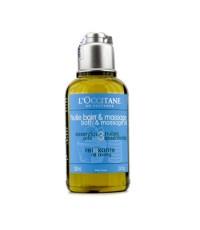 ล็อกซิทาน - น้ำมันอาบน้ำและบำรุงผิว Aromachologie  - 100ml/3.4oz