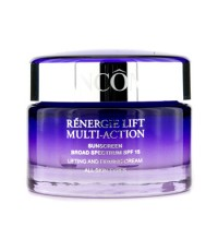 ลังโคม - Renergie Lift Multi-Action Lifting & Firming Cream SPF 15 (Unboxed) - 75g/2.6oz
