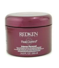 Redken - มาสก์บำรุงให้ความชุ่มชื่นแก่ผมชนิดเข้มข้น Real Control  ( สำหรับผมหนา/ แห้ง/ บอบบาง ) - 250