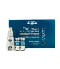 L'Oreal - Professionnel Expert Serie - Power Kera-Recharge Concentrated Correcting Care Treatment Do