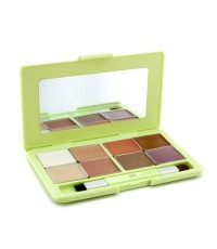 Pixi - พาเลลท์ Eye Creme Glow - เบอร์ 16 Lightness (8xCream Shadow Glow) - 6.5g/0.23oz
