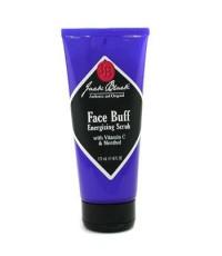 Jack Black - Face Buff Energizing สครับ - 177ml/6oz