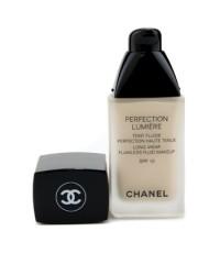 ชาแนล - รองพื้นชนิดน้ำ Perfection Lumiere Long Wear Flawless SPF 10 - # 10 Beige - 30ml/1oz