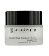 Academie - Hypo-Sensible Anti Wrinkles Eye Contour Cream (Unboxed) - 30ml/1oz